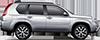 Илья, Nissan X-trail 2012